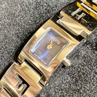 FENDI - FENDIフェンディ レディース腕時計