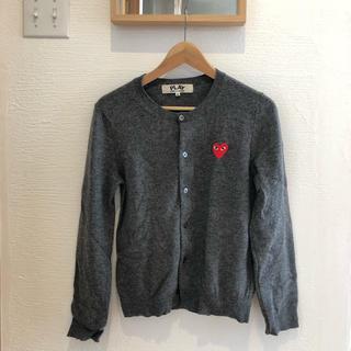 COMME des GARCONS - PLAY COMME des GARCONS セーター