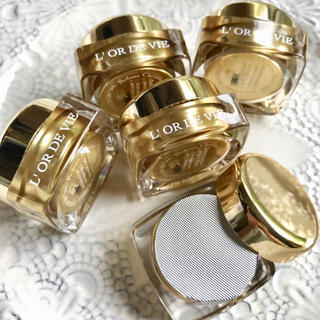 Dior - 【現品同量✦35,200円分】オードヴィ ユーエレーヴル(目元口元クリーム)