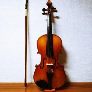 【美杢良音】スズキ 1/8 No.330 バイオリン 1982(ヴァイオリン)