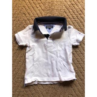 トミーヒルフィガー(TOMMY HILFIGER)のTOMMY HILFIGER ポロシャツ80cm(Tシャツ)
