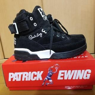 ユーイングアスレチックス(Ewing Athletics)のEwing Athletics 28.5cm black <新品未使用>(スニーカー)