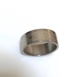 同時購入で300円ステンレス指輪 スパイダー(リング(指輪))