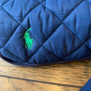 ラルフローレン(Ralph Lauren)のラルフローレン  おむつ替えシート(おむつ替えマット)