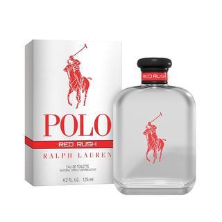 ポロラルフローレン(POLO RALPH LAUREN)の❤️POLO✨ ポロ レッドラッシュ EDT 香水試供品サンプル(香水(男性用))