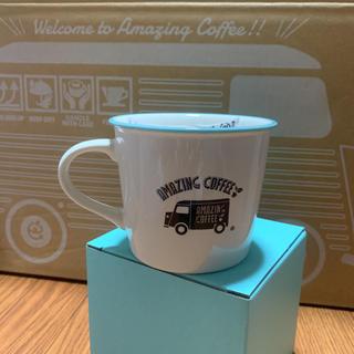 エグザイル トライブ(EXILE TRIBE)のAMAZING COFFEE シトくん マグカップ(その他)