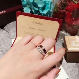 カルティエ(Cartier)のカルティエ リング 14(リング(指輪))