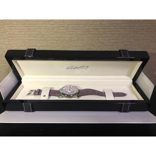 GaGa MILANO - ガガミラノ40mm時計