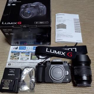 Panasonic - LUMIX G8 標準ズームレンズキット オマケ多数