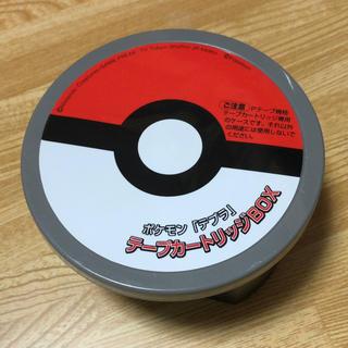 キングジム(キングジム)のキングジム モンスターボールのデザイン「テプラ」テープカートリッジ収納ケース (オフィス用品一般)