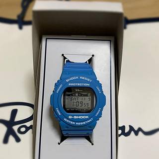 ロンハーマン(Ron Herman)のRon Herman  GーSHOCK(腕時計(デジタル))