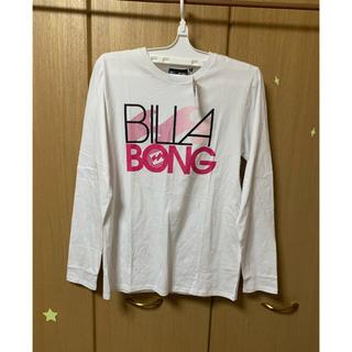 billabong - billabong 長袖Tシャツ サイズM