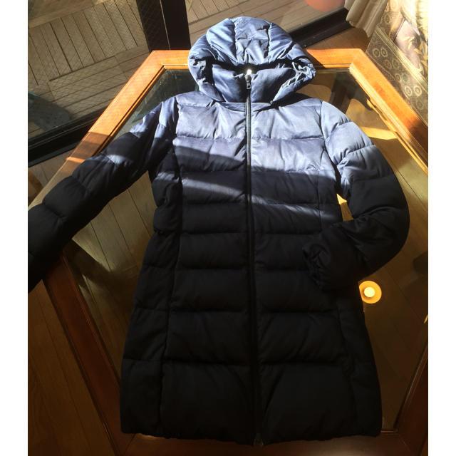 UNIQLO(ユニクロ)のユニクロ ストレッチダウン レディースのジャケット/アウター(ダウンジャケット)の商品写真