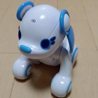 セガ(SEGA)のプーチ☆ロボット☆犬☆セガ☆ブルー(その他)