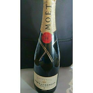 モエエシャンドン(MOËT & CHANDON)のモエ・シャンドンMOET&CHANDON★モエ アンペリアル(シャンパン/スパークリングワイン)