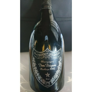 Dom Pérignon - ドンペリニヨン エノテーク ブラック 黒 シャンパン 1995 美品