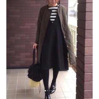 Discoat - ディスコート ジャンパースカート
