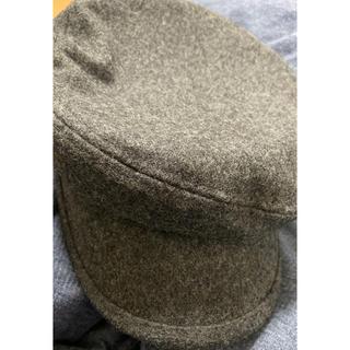 イング(INGNI)のINGNI 帽子(キャップ)