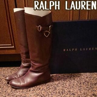 ラルフローレン(Ralph Lauren)のRALPH LAUREN collection ブーツ(ブーツ)