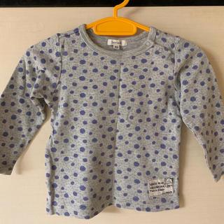 Seraph - seraph セラフ 花柄トップス 長袖Tシャツ