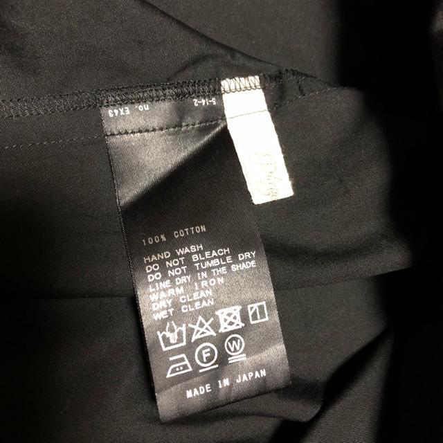 Plage(プラージュ)のPlage プラージュ ノースリーブ レディースのトップス(シャツ/ブラウス(半袖/袖なし))の商品写真