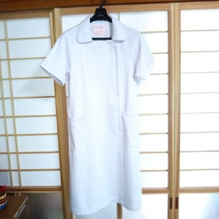 ナース服+ナースキャップのセット(正規品)🌿(小道具)