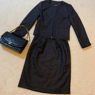 ユナイテッドアローズ(UNITED ARROWS)のUNITED ARROWS スーツ 40 ジャケット&スカート(スーツ)