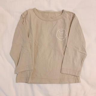 プティマイン(petit main)のチャーリー ブラウン 韓国服 韓国子供服 90 (Tシャツ/カットソー)