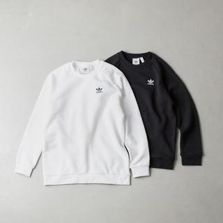 adidas - 定価8600円 アディダス トレーナー ロゴ