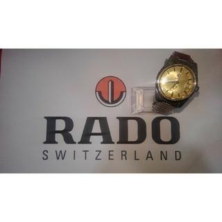 ラドー(RADO)のRADO・1950's・Vintage・Watch・OH済(腕時計(アナログ))