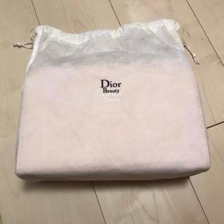 クリスチャンディオール(Christian Dior)のディオール ポーチ(ポーチ)