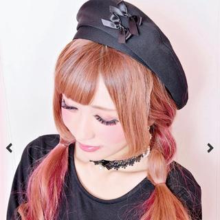 マーズ(MA*RS)のMARS♡プリメロ♡ベレー(ハンチング/ベレー帽)