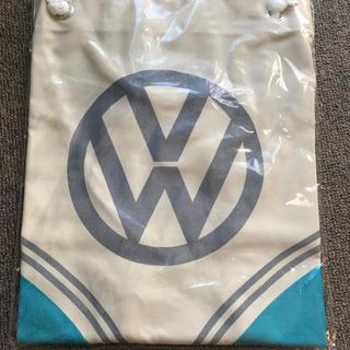 フォルクスワーゲン(Volkswagen)のワーゲン ノベルティー エプロン(ノベルティグッズ)