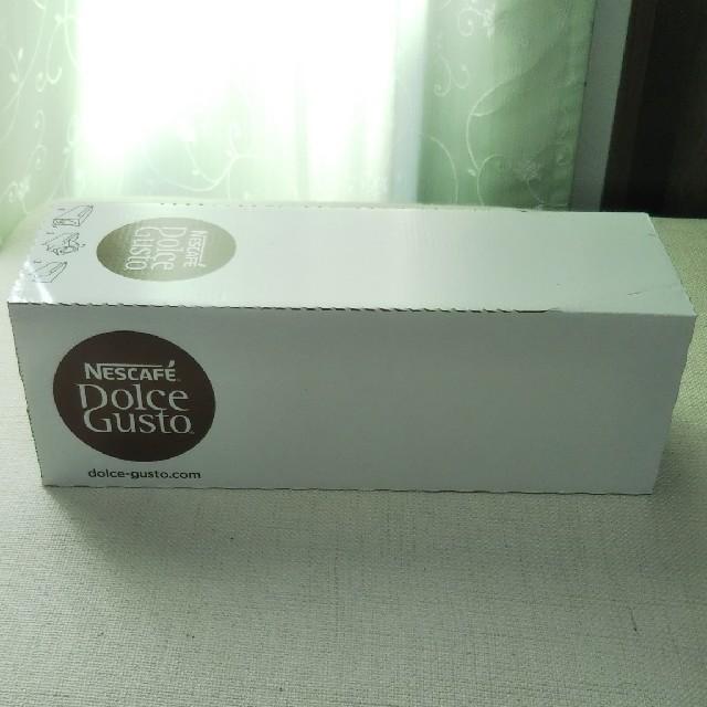 ネスカフェ ドルチェグスト ティーラテ 3箱入 食品/飲料/酒の飲料(茶)の商品写真