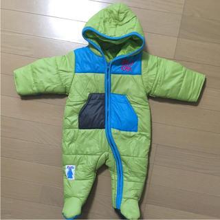 アカチャンホンポ(アカチャンホンポ)のジャンプスーツ70(ジャケット/コート)