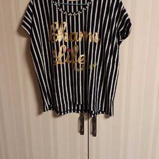 レピピアルマリオ(repipi armario)のレピピアルマリオ Tシャツ M(Tシャツ/カットソー)
