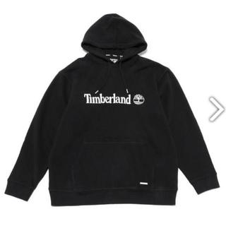 ティンバーランド(Timberland)の【Timberland x mastermind JAPAN】メンズ フーディー(パーカー)
