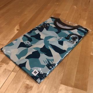 ニューバランス(New Balance)の湘南国際マラソン Tシャツ(陸上競技)