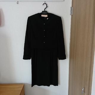 クロエ(Chloe)のChloe 礼服 ブラックフォーマル 9号(礼服/喪服)
