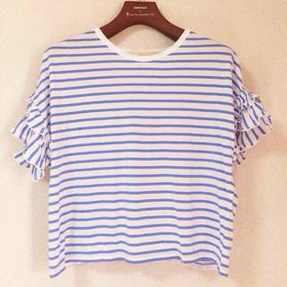 シップスフォーウィメン(SHIPS for women)のPippi様専用(Tシャツ(半袖/袖なし))