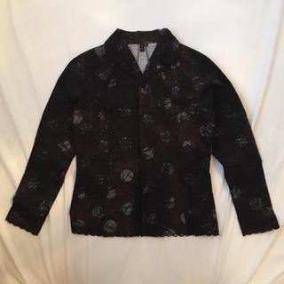 アンダーカバー(UNDERCOVER)のunder cover シャツジャケット(シャツ/ブラウス(半袖/袖なし))