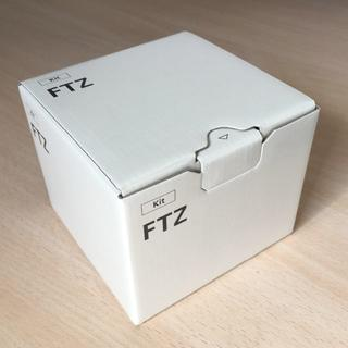 Nikon - 【送料無料】マウントアダプター FTZ