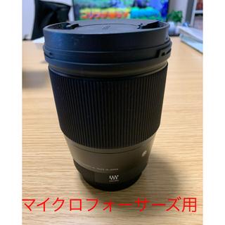 SIGMA - シグマ 16mm F1.4 DC DN マイクロフォーサーズ用