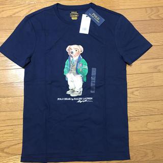 POLO RALPH LAUREN - ラルフローレン プリントTシャツ Sサイズ(US)