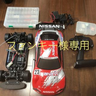 日産 - 電動ラジコンカー Xanavi NISMO GT-R