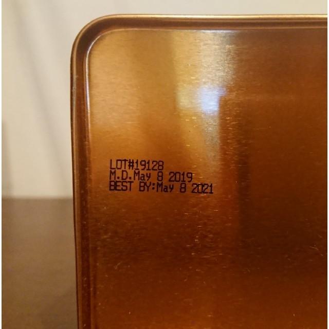 DEAN & DELUCA(ディーンアンドデルーカ)の【新品・未開封】HARNEY & SONS ハーニー&サンズ ジンジャーティー 食品/飲料/酒の飲料(茶)の商品写真