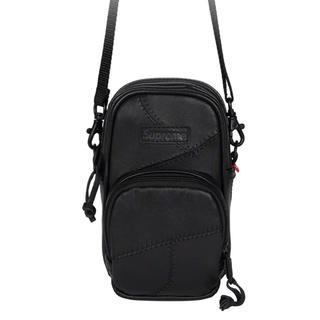 シュプリーム(Supreme)のPatchwork Leather Small Shoulder Bag(ショルダーバッグ)