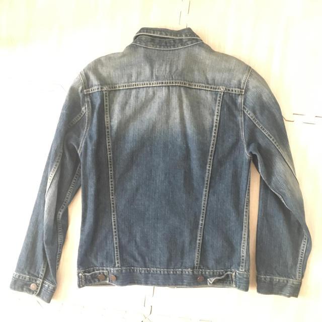 GAP(ギャップ)のGAP デニムジャケット メンズのジャケット/アウター(Gジャン/デニムジャケット)の商品写真