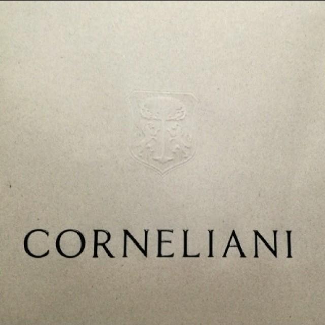 ★コルネリアーニのショップ袋 レディースのバッグ(ショップ袋)の商品写真