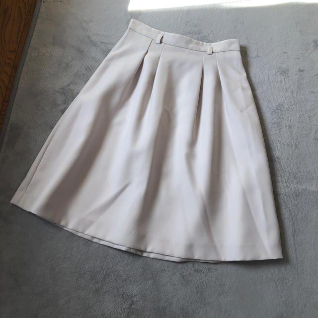PROPORTION BODY DRESSING(プロポーションボディドレッシング)のPROPORTION BODY DRESSING レディースのスカート(ひざ丈スカート)の商品写真